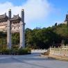 Big-Buddha-and-Po-Lin-Monastery-Archway