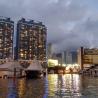 Deep-Bay-Marina-Club-night-view