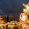 Jumbo-Floating-Restaurant-Ferry-Pier-night-view