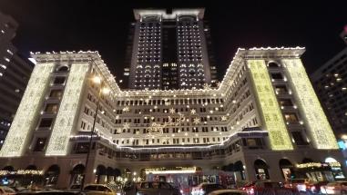 Peninsula-Hotel-night-view
