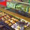 Sai Kung seafood restaurant seafood aquarium