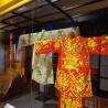 Sam Tung Uk Folk Museum Hong Kong Intangible Cultural Heritage exhibition