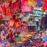 Tai Po New Market Fu Shin Street plastics products stall