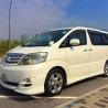 Toyota-Alphard-car