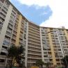 Wah Fu Estate old public housing blocks