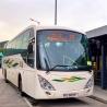 Lantau single decker bus