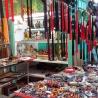 Cat Street Market souvenirs Easy Hong Kong Private Tour