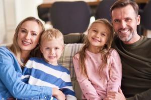Minimizing waiting can make your Hong Kong family trip happier.